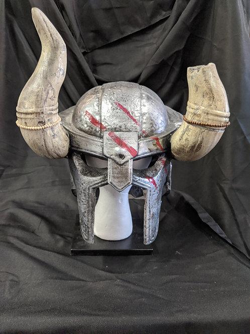 Dragonborn Nordic Helmet