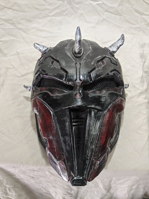 Custom Sith Acolyte Mask