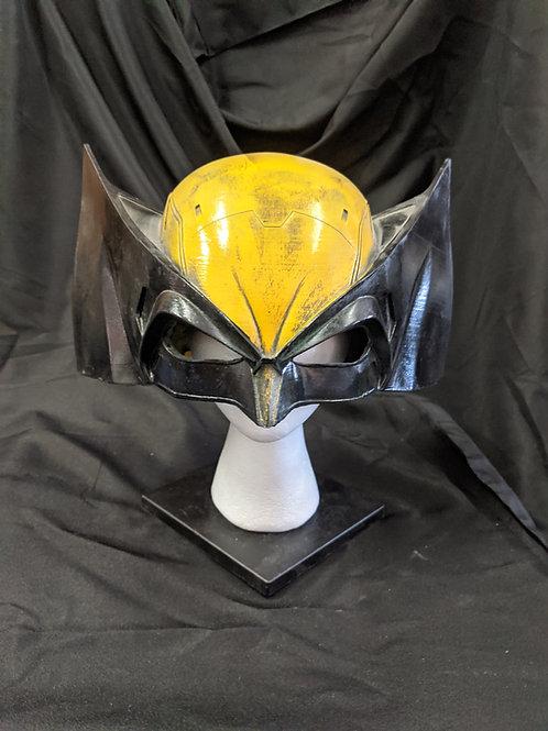 Wolverine Helmet (X-Men)