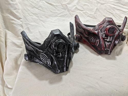 Sith Masks V1.0
