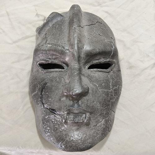 Stone Mask (JoJo's Bizzare Adventure)