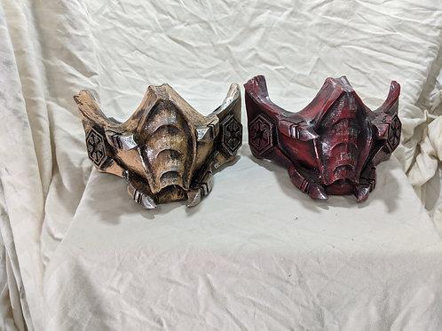 Sith Mask V3.0