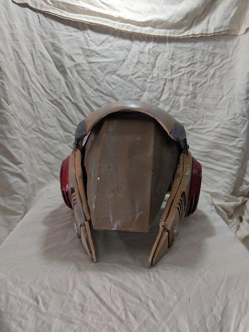 Rey's Rebel Fighter Helmet (TFA)