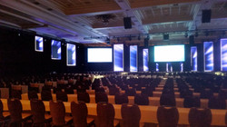 Conference rehearsal