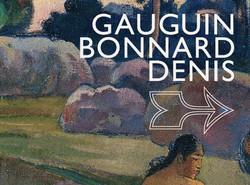 Gauguin, Bonnard, Denis