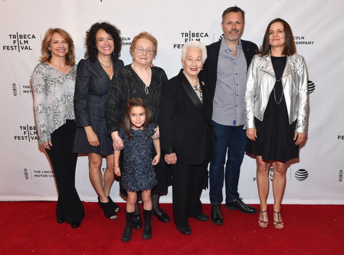 Tribeca FF Red Carpet Premiere