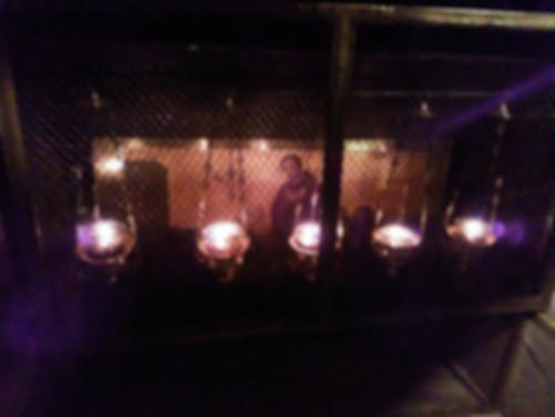 The Manger in Bethlehem