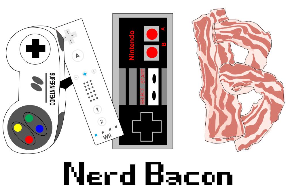Nerd Bacon