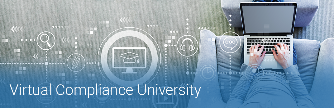 Virtual Compliance University