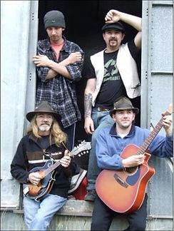 The Blowflyz Bush Band.JPG