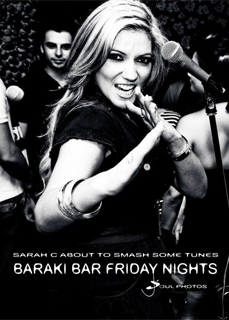 Baraki Bar
