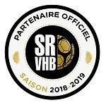 Stickers SRVHB Partenaire 2018-2019 - co