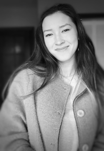 A Journey Where Science and Society Intertwine: An Interview with MSc Student Rhiannon Ng