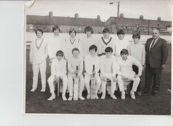 1970s - Juniors