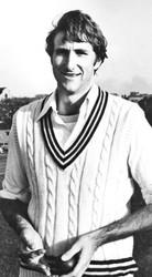 1981 - Professional Ewan Chatfield (New Zealand)