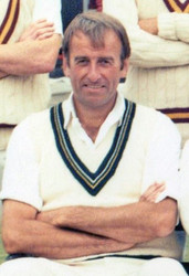 1982 - 1983 - Professional Norman Graham (England)