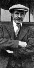 1938 - Groundsman T Thompson