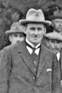 1926 - John Pow achieved 30 years as Secretary