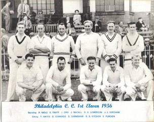 1956 - 1st XI