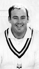 2002 - Andrew Roseberry captained the 1st XI in our inaugural season in the NEPL