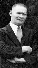 1951 - Groundsman Billy (Catty)  Miller