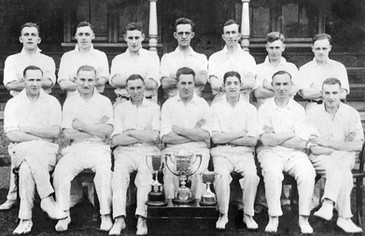1934 - 1st XI