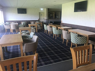 This room is self-contained with its own access to the bar serving area. It has recently been renovated to a very high standard and can be configured to suit your requirements. The room has patio doors leading to the cricket ground and has several large windows providing a panoramic view of the cricket ground. The room can be configured to provide a dance floor.  The room will accommodate any size of party up to 100 people.