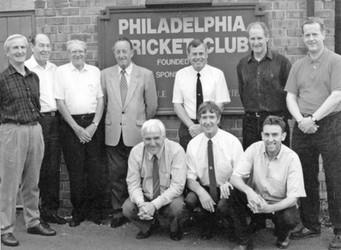 1998 - Former captains