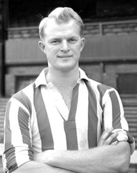 1954 - Professional Ted Purdon (South Africa)