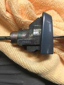 Ignition repair