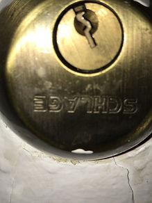 Extraction broken key