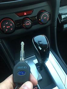 Car key service in Los Angeles