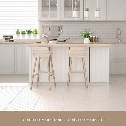 Home Decoration and Interior Design Beig
