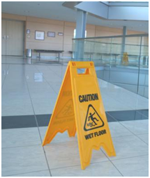 cleaning commercial buildings