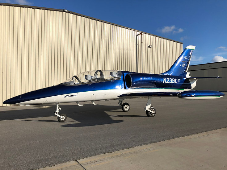 L-39C 239DF - $345,000