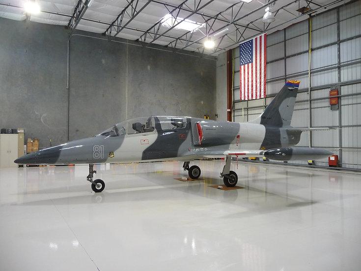 L-39C 39KR - $385,000