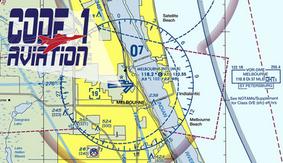 Code 1 Opens Warbird Maintenance Facility in Melbourne, Florida