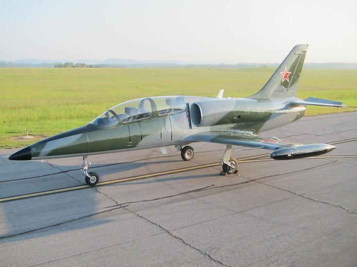 L-39C 8122V - $245,000.00