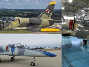Two new L-39 listings and a price change from Code 1 Aviation