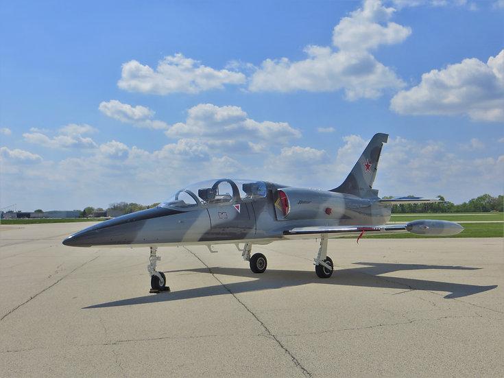 L-39ZA 395ZA - $495,000