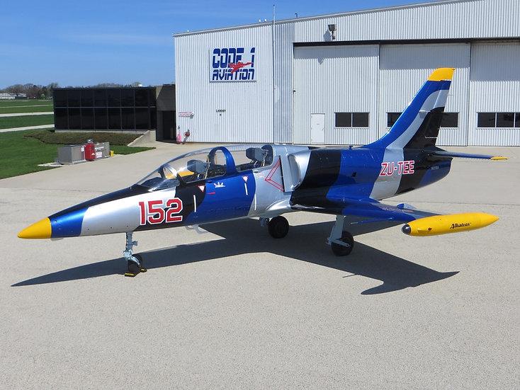 L-39C N699BA - $370,000