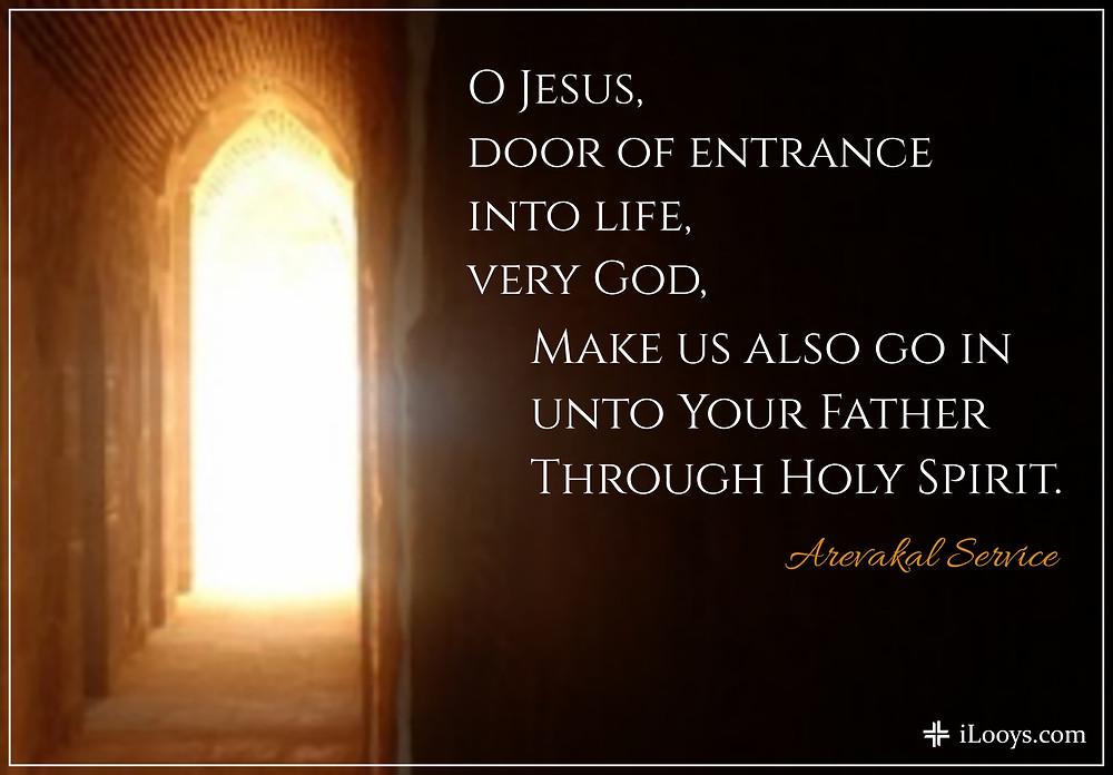 Door Jesus Arevakal