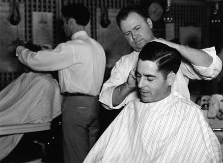 A Barber's Story: Does God Exist?