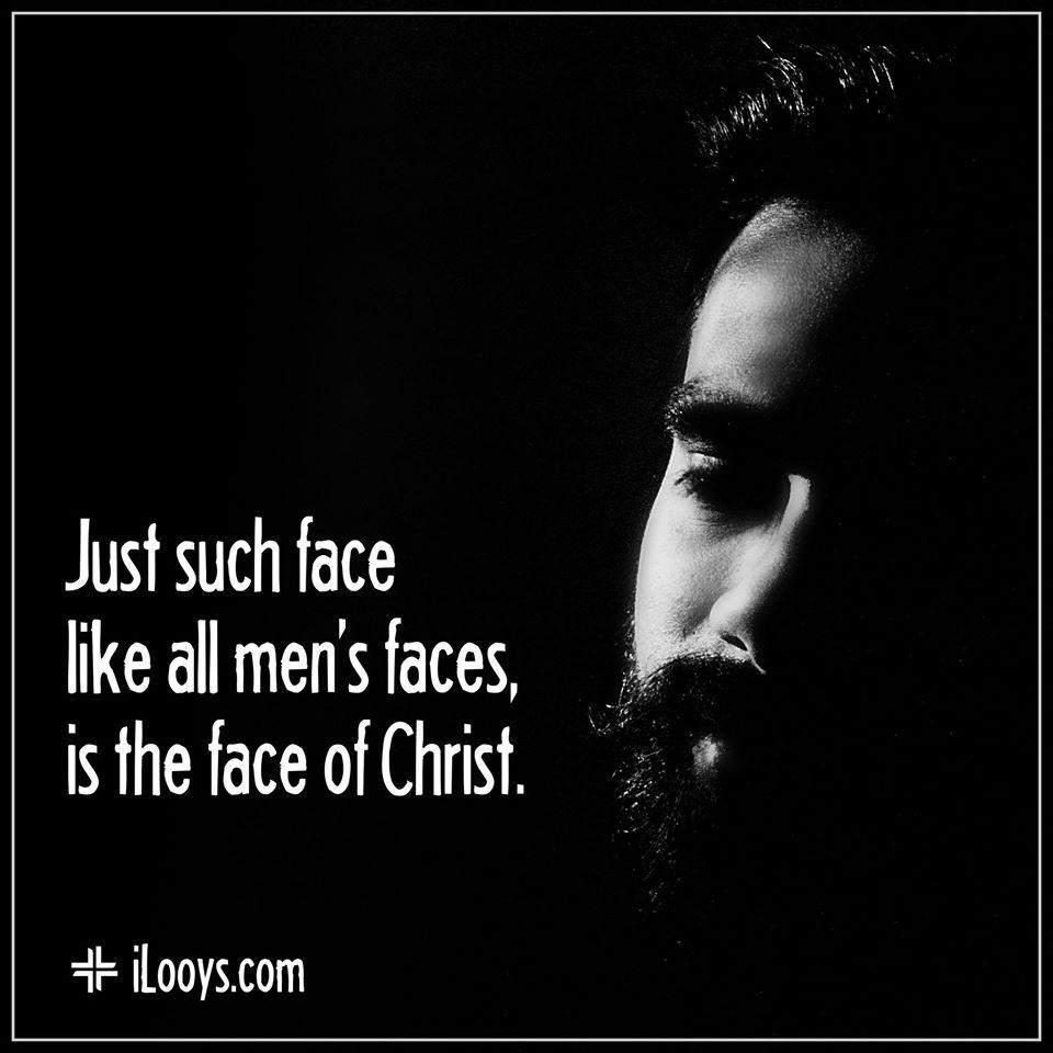 Face of God iLooys.com