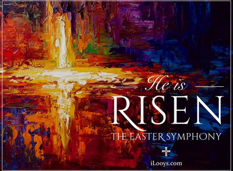 The Easter Symphony