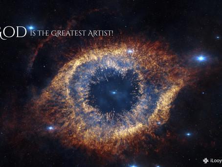 The Greatest Artist