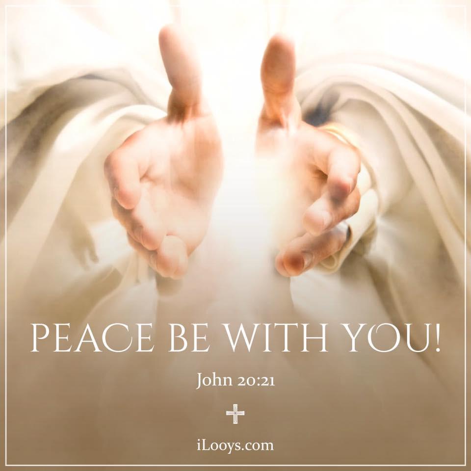 Peace iLooys