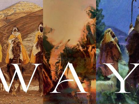 The 3 Ways to Bethlehem