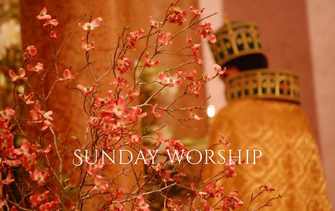 Sunday Worship Armenian