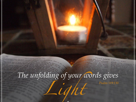 Light of the Word